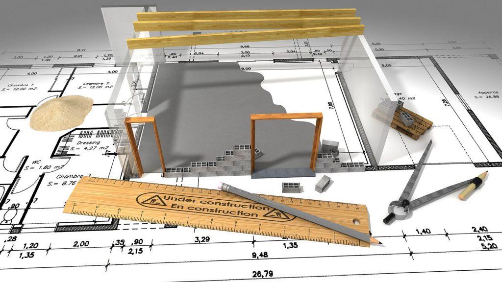 Planning en ontwikkeling